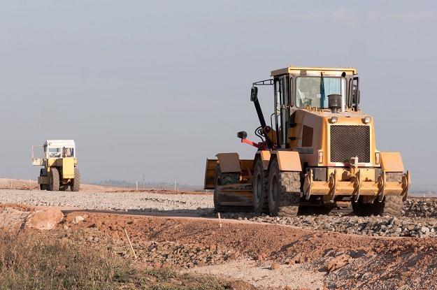 Polskie firmy przestają startować w przetargach na budowę dróg /©123RF/PICSEL