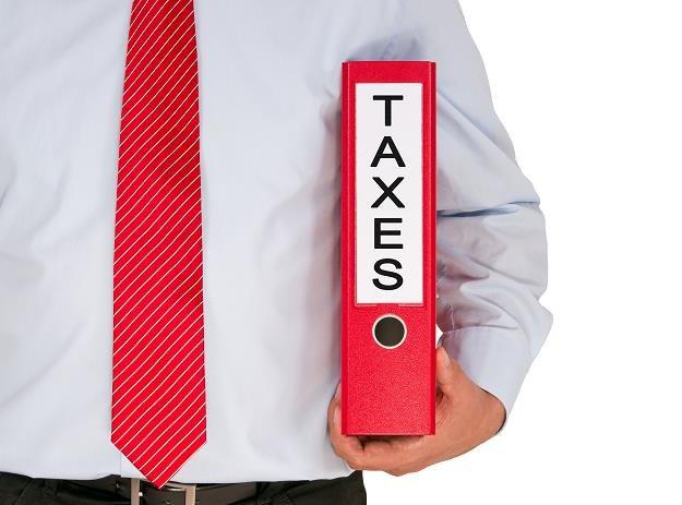 Polskie firmy są traktowane zbyt łagodnie przez fiskusa? /©123RF/PICSEL