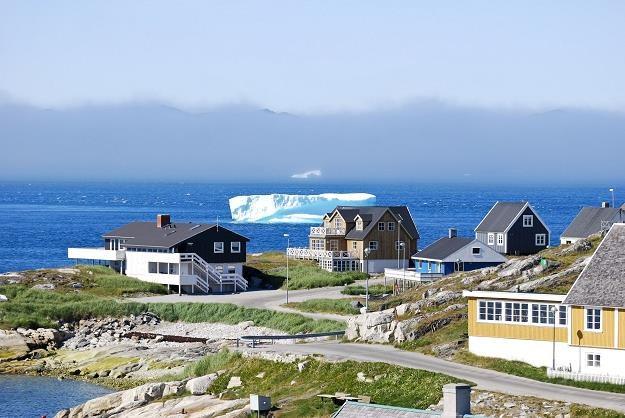 Polskie firmy stawiają na Grenlandię i Wyspy Owcze /©123RF/PICSEL