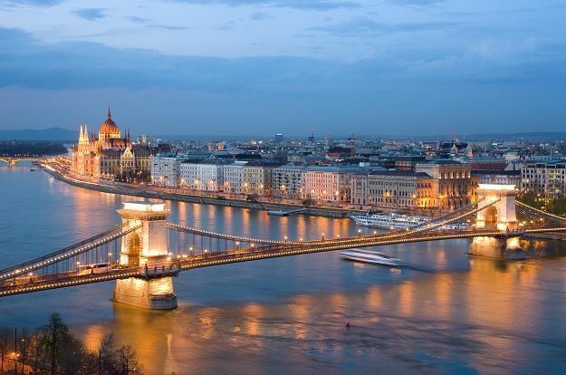 Polskie firmy wybierają Węgry. Na zdj. Budapeszt /©123RF/PICSEL