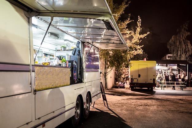 Polskie food trucki to rynek z potencjałem /©123RF/PICSEL