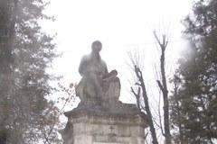 Polskie groby na Cmentarzu Łyczakowskim we Lwowie