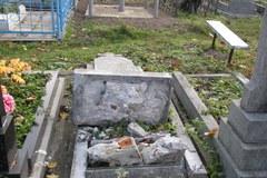 Polskie groby w Włodzimierzu Wołyńskim