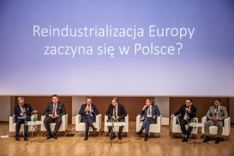 Polskie innowacje: Melex to nie wszystko /Ireneusz Rek /INTERIA.PL