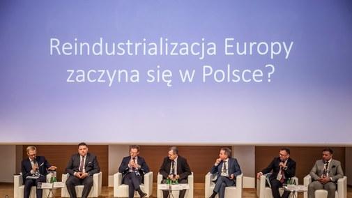 Polskie innowacje: Melex to nie wszystko