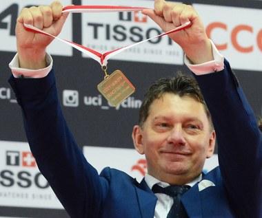 Polskie kolarstwo straci ważnego sponsora, jeśli nie posprząta bałaganu