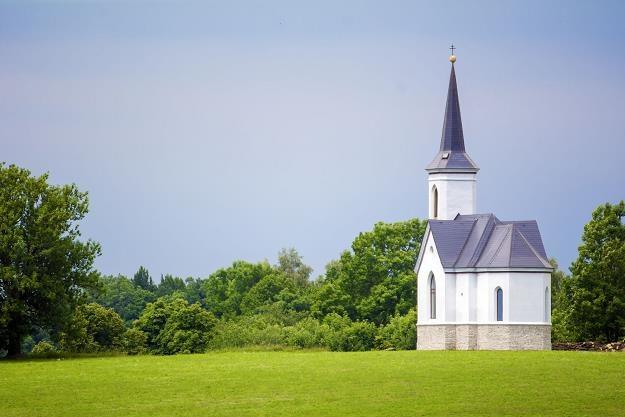 Polskie kościoły mają 138 000 hektarów /©123RF/PICSEL