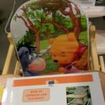 Polskie krzesełko dla dzieci na unijnej wystawie niebezpiecznych przedmiotów