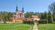 Polskie Lourdes i inne święte miejsca