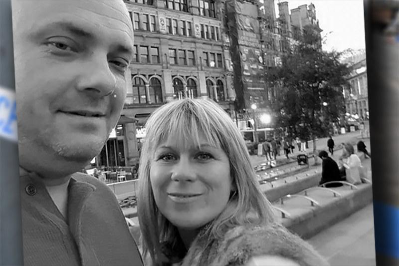 Polskie małżeństwo zginęło w ataku w Manchesterze /Interia.pl /