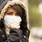 Polskie miasta jednymi z najbardziej zanieczyszczonych w Europie. 20 proc. Polaków uważa palenie śmieci w domach za ekologiczne
