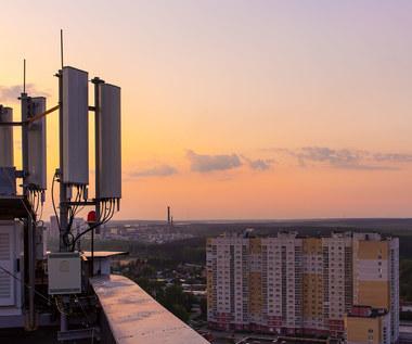 Polskie miasta kontra testy sieci 5G
