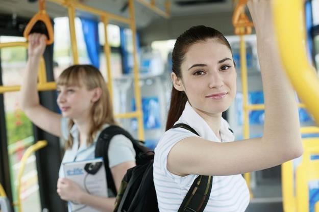 Polskie miasta są coraz bardziej bezwzględne dla gapowiczów /©123RF/PICSEL