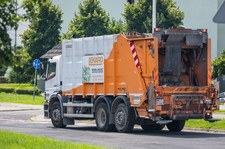 """0007MR8GSYF8ULGJ-C307 Polskie miasta utoną w śmieciach? """"Drobny"""" błąd w nowej ustawie..."""