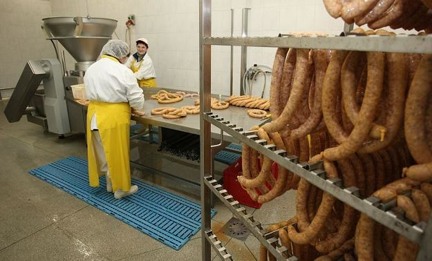 Polskie mięso jest coraz gorsze... Fot. BARTOSZ KRUPA /East News