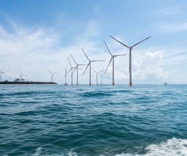 Polskie porty chcą zarobić na budowie morskich wiatraków