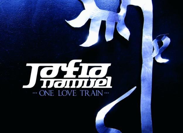 Polskie roots reggae osiągnęło na płycie Jafii Namuel szczyt swoich możliwości /
