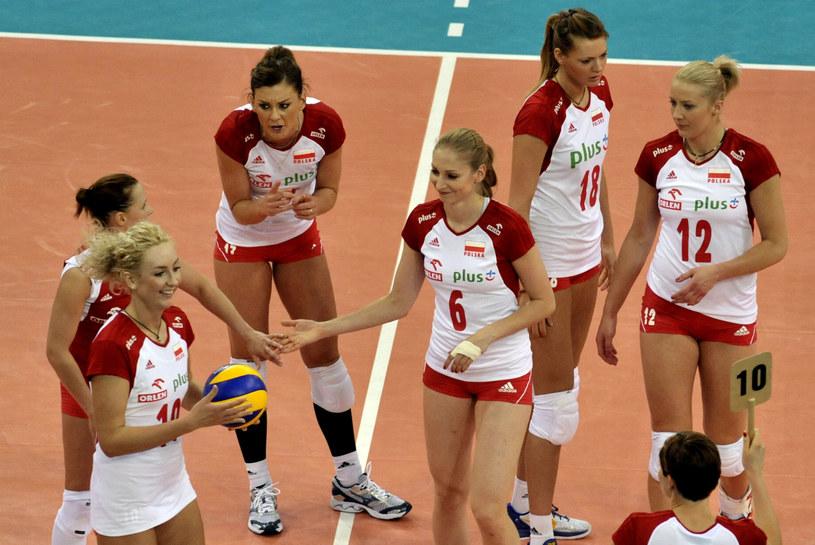 Polskie siatkarki będą teraz grały w chińskim Foshan /- /www.fivb.org