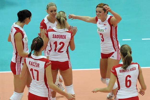Polskie siatkarki poznały rywalki w przyszłorocznej edycji WGP /www.fivb.org