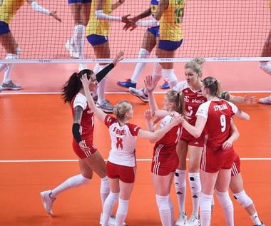 Polskie siatkarki szykują się do walki o Tokio. Mieliśmy dla Was bilety VIP na turniej w Ostrowcu!