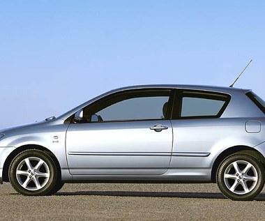 Polskie silniki w Corolli i Avensis