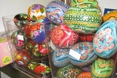 Polskie sklepy w USA są już gotowe na Wielkanoc