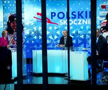 Polskie Skocznie. Polskie Skocznie - za kulisami (POLSAT SPORT). Wideo