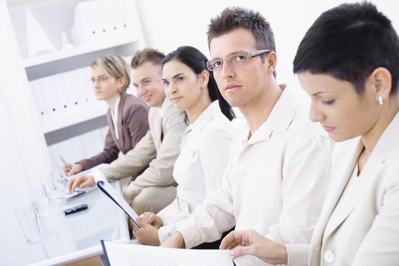Polskie społeczeństwo powinno podnosić kwalifikacje i nabywać nowe umiejętności w trakcie kariery zawodowej /© Glowimages