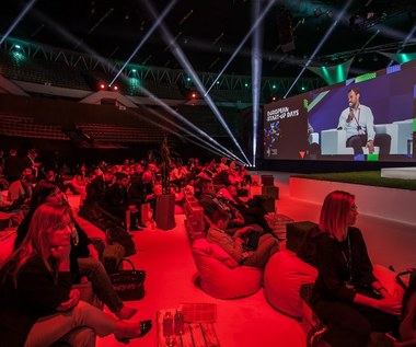 Polskie start-upy podbijają przyszłość