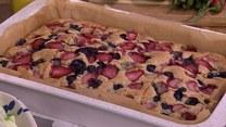 Polskie superfoods. Katarzyna Bosacka o właściwościach warzyw i owoców