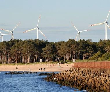 Polskie wiatraki na Bałtyku toną w papierach