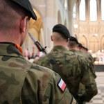 Polskie wojsko wkroczyło do Czech i zajęło kaplicę. MON się tłumaczy