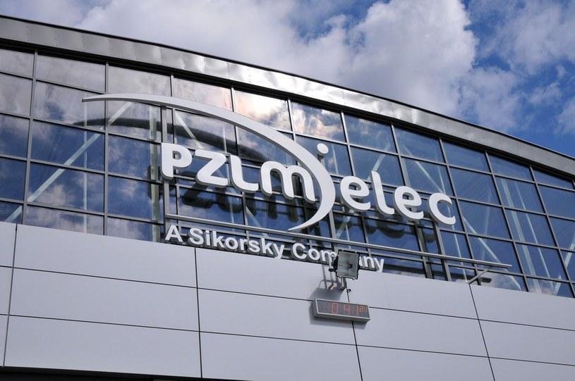 Polskie Zaklady Lotnicze w Mielcu /MAREK DYBAS/REPORTER /Reporter
