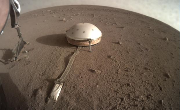 Polskiego Kreta na Marsie już widać...