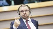 Polskiemu europosłowi uchylono immunitet. Ponownie