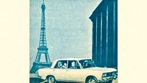 Polskim Fiatem 125p do Paryża
