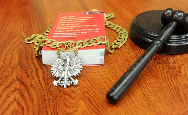 Polsko-europejski koszmar sądowy