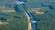 Polsko-niemiecką granicę w Świecku połączy wkrótce nowa autostrada