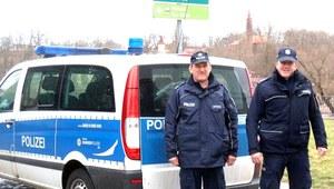 Polsko-niemiecka współpraca na drogach