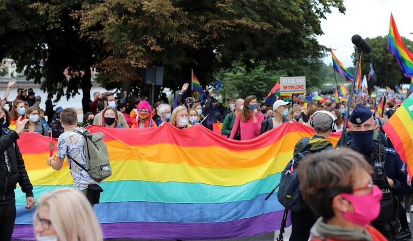 Polsko-niemiecki Marsz Równości /Słubice-Frankfurt-PRIDE /facebook.com