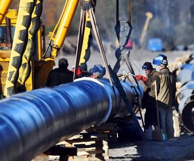 Polsko-niemiecko-rosyjskie negocjacje w sprawie odblokowania rurociągu