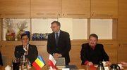 Polsko-rumuńskie umowy Politechniki i OIG