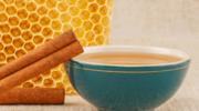 Polub cynamon i miód