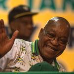 Południowoafrykański TK orzekł w sprawie prezydenta Zumy
