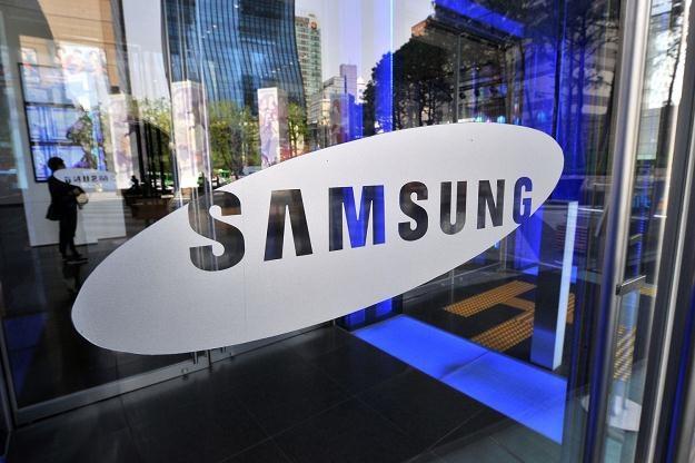 Południowokoreański koncern elektroniczny Samsung zainwestuje w Łodzi /AFP