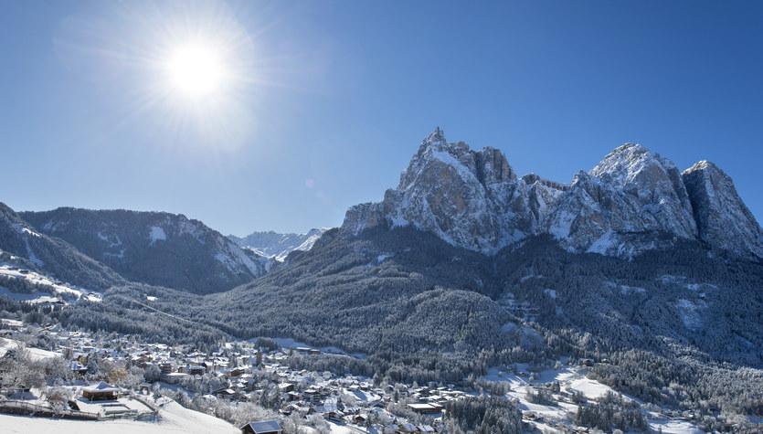 Południowy Tyrol: Będziesz tu wracać