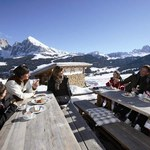 Południowy Tyrol: Dla narciarzy-smakoszy