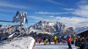 Południowy Tyrol: Narciarska mekka