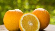 Pomarańcza dla urody