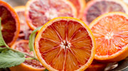 Pomarańcza dobra na... serce!